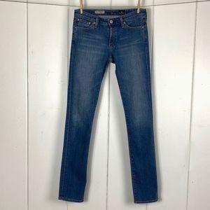 AG Jeans The Premium Skinny Strait